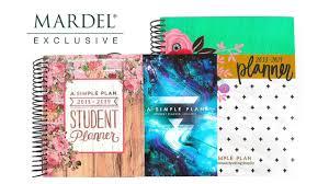 A Simple Plan Homeschool Planner 2018 19