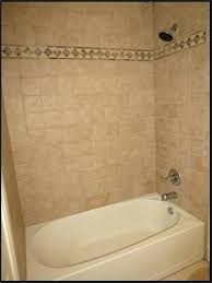 tile shower and tub tile around bathtub shower combo google search you how to install a