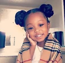 Pin by Twila Thomas on Yooo, bAbY fever! :) | Cute hairstyles for kids,  Little girl hairstyles, Baby hairstyles
