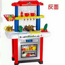 new 2017 best baby big kitchen play set children s educational toys functional learning toy