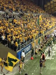First 10 Rows Of The 2 Main Student Sections Picture Of
