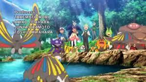 Pokemon Movie 16- Genesect and the Legend Awakened opening - video  Dailymotion