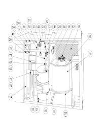Carrier heat pump parts model 50yq030310 sears partsdirect carrier heat pump parts diagram wiring