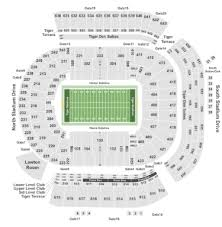 Tiger Stadium Baton Rouge Tickets With No Fees At Ticket Club