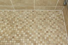 bathroom tile ideas travertine. Bathroom Ideas, Floor Tiles Ideas With Travertine Wall And Little Square Tiles: Tile T