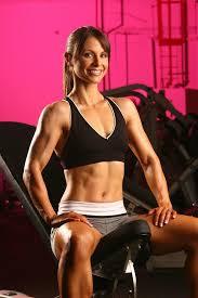 Erin Heath | Beautiful Muscle Girls