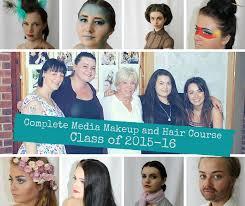 plete a makeup and hair course student essment day 2016 photos centre se makeup studio
