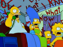 Watch Treehouse Of Horror Xi