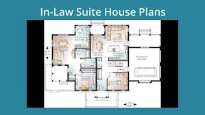 house plan plans mother law quarters home decor garage custom suite interesting wit for in new with living separate pictures