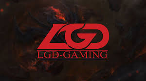 lgd gaming adds fy to dota 2 roster dot esports