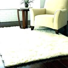 white fur area rug bedroom furry rugs for fantastic fancy faux sheepskin fake fur rug spacious attractive are white faux area