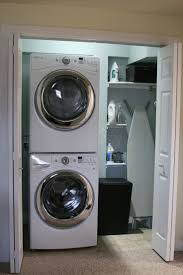 laundry room makeovers charming small. Heavenly Tumble Dryer For Small Space Decorating Spaces Charming Wall Ideas View Laundry Room Makeovers K