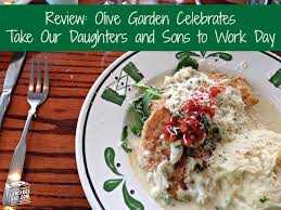 Olive Garden Kitchen Secrets Lunchbox Dad May 2014
