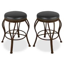 bar and bar stools. Val Counter-Height Stool, Set Of 2 Bar And Stools