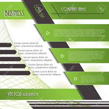 modern design background for business vector illustration template modern design background for business vector illustration template stock vector 18982888