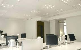 contemporary office lighting. Contemporary Office Ceiling Design Outstanding Full Size Of Dazzling Led Lighting In An Dreadful