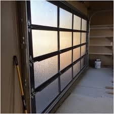 solar garage doors warm window tint for garage door windows solar patrol 10 x 7