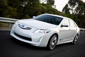 2012 Toyota Camry Hybrid - news, reviews, msrp, ratings with ...