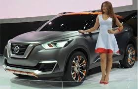 nissan new car release in indiaNissan Kicks Price Specification Interior Review  Mileage