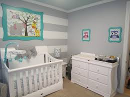 Small Picture Chic Unisex Baby Room Ideas Amazing Home Decor