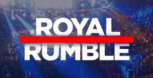 Date Confirmed For 2021 Royal Rumble PPV