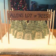 christmas decorations office kims. Kim Knight Kreations: Money Christmas Tree Lot Tutorial Decorations Office Kims R