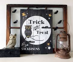 trick or treat owl moon 20 24