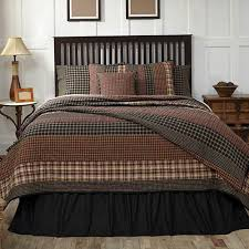 California King Bedding, View Cal King Bedding Sets, Sale on Bed Sets! & VHC Brands Beckham California King Quilt Adamdwight.com