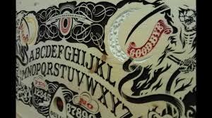 Ouija Board Coffee Table Ouija Board Coffee Table Youtube