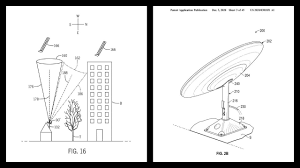 It just has less total antennas because they. The United States Patent Office Publishes Spacex Starlink Patent Docum
