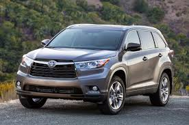 2017 Toyota Highlander Limited - New Cars Review