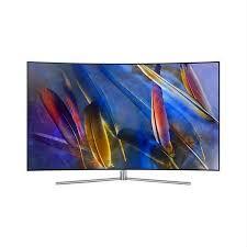 Samsung 75 Inch QLED 4K Curved Smart TV 55 QA55Q7F - Tafelberg Furnishers