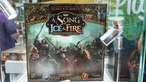 our in depth preview of cmon s a song of ice and fire geek and  our in depth preview of cmon s a song of ice and fire