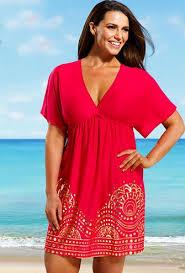 plus size cover up 30 great plus size swim cover ups massive list womens fashion