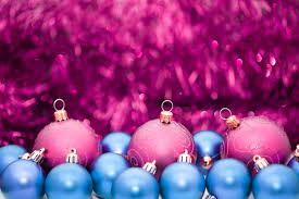 pink christmas ornaments wallpaper.  Pink Christmas New Year Wallpapers 8 3000x1996 Inside Pink Ornaments Wallpaper T