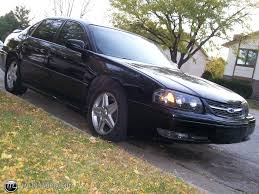 2004 Chevrolet Impala SS id 11016