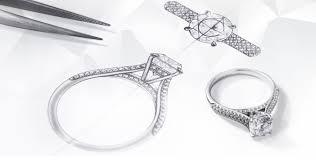 Top Engagement Ring Designers 2017 Cara