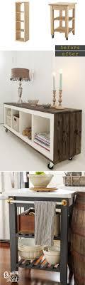 ikea furniture hacks. easy custom furniture with 18 amazing ikea hacks