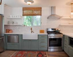 Small Picture How To Painting Kitchen Cabinets Simple Best Paint To Use On