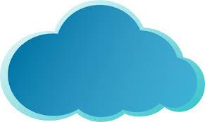 Cloud Logo Clipart