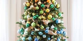Image result for themed christmas tree ideas