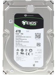 Отзывы покупателей о 4 ТБ <b>Жесткий диск Seagate</b> 7200 <b>Exos</b> ...