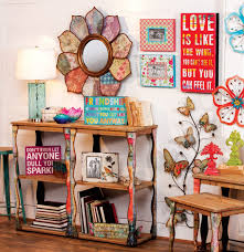 bohemian style in home d cor home tips