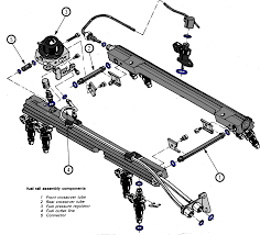 Chevythunder fuel rail as and parts gif