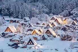Best Winter Trips 2018