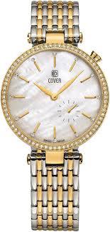 <b>Cover</b>. Оригинальные <b>Часы</b>. Купить По Выгодной Цене. Купить ...