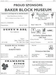 Baker Metal Works Trafficsoloads Club