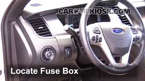 13 Ford Taurus Interceptor Fuse Box Diagram Ford Taurus Ignition Fuse Box