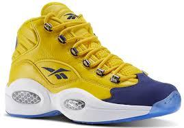 reebok basketball shoes allen iverson. get an official look at the reebok question \u0027all-star\u0027 1 basketball shoes allen iverson