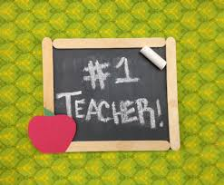 20 awesome teachers day card ideas printables chalkboard craft stick 1 teacher card from our post 20 last minute handmade